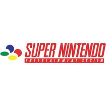 Peças Reposição Super Nintendo Famicon Cabo Fonte Controle