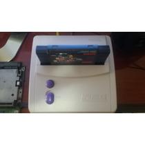 Super Nintendo Baby Funcionando Em Bom Estado