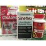 Sineflex + Gojiberry Com Chá Verde + Colágeno De Brinde