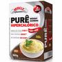 Purê Hipercalórico - Muscle Gourmet 360g - Midway - Queijo