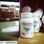 Andoid600 60 Cáps 600 Ph + Selenium Atom 30 Cáps Testoteron