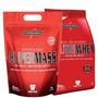 Nutri Whey (sc) + Nutri Mass 3kg - Integral Médica