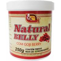 Natural Belly ¿ Farinha Seca Barriga Com Goji Berry
