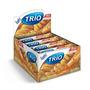 Barra De Cereal Trio Light - C/24 Banana/aveia/mel 20g