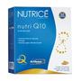 Frete Grátis - Nutri Q10 - 30 Cápsulas - Nutricé
