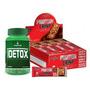 Super Barrinha Protein Crisp Cx 12 - Trufa/ Avela+ Detox