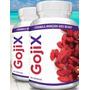 Goji X -fórmula Avançada De Goji Berry-2 Pote - Frete Grátis