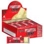 Protein Crisp (12 Barras) Romeu E Julieta - Integralmedica