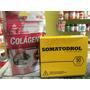 Somatodrol Ativador De Hormônio + Colágeno Hidrolisado