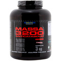 Massa 3200 Anticatabolic 3kg - Probiótica - Baunilha