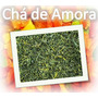 Amora Folhas Erva Para Chá 1 Kg
