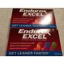 Endurox Excel Kit 2 Caixas Pronta Entrega Original