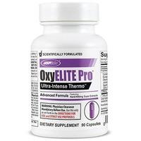 Suplemento Oxyelite Pro Com 90 Cápsulas Pronta Entrega.