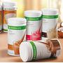 Herbalife - 1 Shake 550g + 1 Chá Verde 100g
