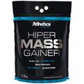 Hipercalórico Hiper Mass Gainer 3kg - Atlhetica - Chocolate