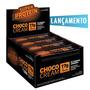 Rj Barra Proteina Super Protein Trio 17gr 24 Unid Chocolate