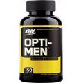 Opti-men 150 Cápsulas - Multivitamínico - Optimum Nutrition