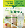 Kit Herbalife 2 Shakes + Shakeira!!! *promoção Limitada*