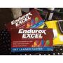 Kit 2 Endurox Excel 60 Caps Importado Eua Pronta Entrega