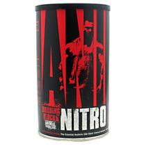 44 Pacotes De Animal Nitro