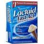 Lactaid Fastact Ultra 96 Cáps 9000fcc Cada Original Imp Usa!