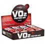 Vo2 Protein Bar - Cx 12 Barras - Integralmédica - Chocolate