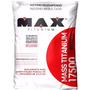 Hipercalórico - Masstitanium 17500 - 3kg - Max Titanium