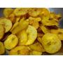 1 Kg Banana Salgada 1 Kg Banana Passa 1 Kg Sal Himalaia
