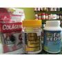 Top Abdomen + Fat Redux + Colágeno Hidrolisado De Brinde