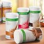 Kit 2 Shakes + Kit Seca Barriga Herbalife