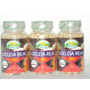 3 Geleia Real Liofilizada + Cogu Agaricus 540 Comp Nutrigold
