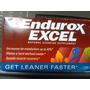 Endurox Excel Pronta Entrega 60caps Importado Eua