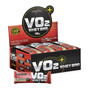 Vo2 Whey Barrinha Cookies Com Chocolate Cx Com 24 Unidades