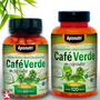 Café Verde - 500mg 60 Capsulas