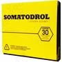 Somatodrol (30caps) - Complexo Ativador - 100% Original