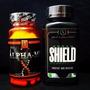 Combo Explosão Muscular Alpha M1 + Organ Shield + Tri On 625