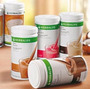Shake Herbalife Kit Super 4 Shakes 2 Nutri Soup E Mais.....