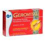 Vitamina Gerovital - Com Ginseng 60 Cápsulas
