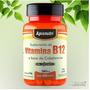Vitamina B12 280mg 60 Capsulas Apisnutri O Melhor Do Mercado