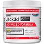 Jack 3d Ultra Concentred - 135g - Usp Labs + Brinde