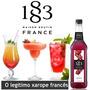 Soda Italiana - Xarope Frances Routin 1883 Grenadine