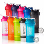 Coqueteleira Prostak Shaker Com Mola 650ml Blender Bottle