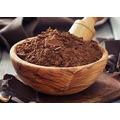 Alfarroba Em Pó Pura 1 Kg - Alternativa Ao Cacau E Chocolate