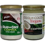 Kit- Òleo Virgem E Extra Virgem - Copra- 500ml