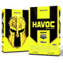 Havoc 66 Packs Pré Treino Pós Treino Noturno - Blade/monster