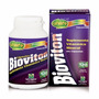 Bioviton Suplemento Vitaminico Mineral 120 Cápsulas