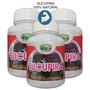 Kit 03 Sucupira 100% Natural 60 Cápsulas 500mg