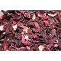 Hibisco Desidratado Chá - 1 Kg ( Hibiscus Sabdariffa )