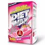 Kit Diet Way Midway Morango Com 6 Unidades
