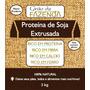 Proteina De Soja 3kg Pacote Econômico Vitaminas/shakes